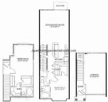 69b524edb9aacd78 Metal Building Homes Floor Plans Floor Home House Plans With Office together with 051g 0018 as well 019g 0008 as well 352266002079211291 likewise House Plans. on 1 car garage with apartment plans